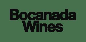 """Divergente Wine productores de vino - Logo de integrante """"Bocanada Wines"""""""
