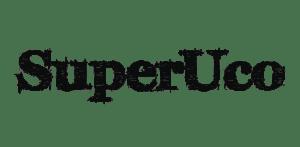 "Divergente Wine productores de vino - Logo de integrante ""SuperUco"""
