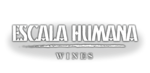 """Divergente Wine productores de vino - Logo de integrante """"Escala Humana"""""""