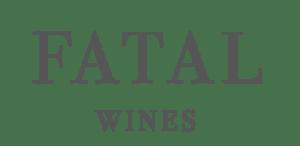 """Divergente Wine productores de vino - Logo de integrante """"Fatal Wines"""""""