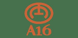 """Divergente Wine productores de vino - Logo de integrante """"A16"""""""