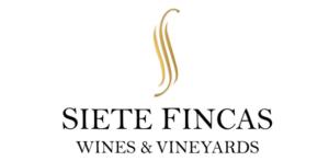 """Divergente Wine productores de vino - Logo de integrante """"Siete Fincas"""""""